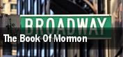 The Book Of Mormon Waterbury tickets