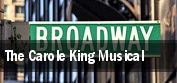 The Carole King Musical tickets