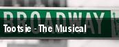Tootsie - The Musical Boston tickets