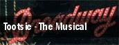 Tootsie - The Musical Durham tickets