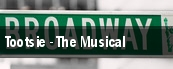 Tootsie - The Musical San Diego Civic Theatre tickets