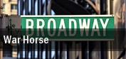 War Horse Ziff Opera House At The Adrienne Arsht Center tickets