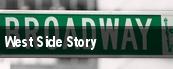 West Side Story Fabulous Fox Theatre tickets