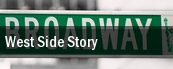 West Side Story Madison tickets