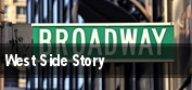 West Side Story Orpheum Theatre tickets