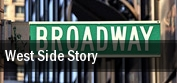 West Side Story Saroyan Theatre tickets