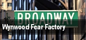 Wynwood Fear Factory tickets