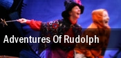 Adventures Of Rudolph tickets