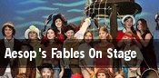 Aesop's Fables On Stage tickets