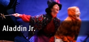 Aladdin Jr. Spruce Grove tickets