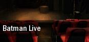 Batman Live Hannover tickets