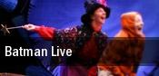Batman Live Staples Center tickets