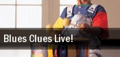 Blues Clues Live! tickets