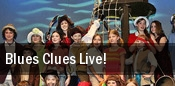 Blues Clues Live! Stroudsburg tickets