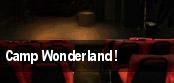 Camp Wonderland! tickets