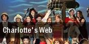 Charlotte's Web Greenville tickets