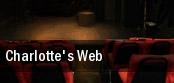 Charlotte's Web Saratoga tickets