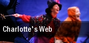 Charlotte's Web Wells Fargo Center for the Arts tickets