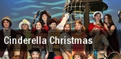 Cinderella Christmas tickets