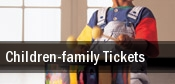 Cinderella - Theatrical Production Clowes Memorial Hall tickets