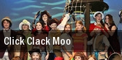 Click Clack Moo Luhrs Performing Arts Center tickets
