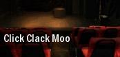 Click Clack Moo Shippensburg tickets