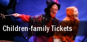 Columbus Children's Theatre Park Street Theatre tickets
