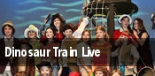 Dinosaur Train Live McCarter Theatre Center tickets