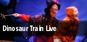 Dinosaur Train Live Princeton tickets