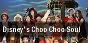 Disney's Choo Choo Soul Santa Rosa tickets