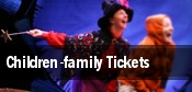 Disney's My Son Pinocchio tickets