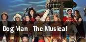 Dog Man - The Musical tickets