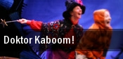 Doktor Kaboom! Bergen Performing Arts Center tickets