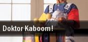 Doktor Kaboom! Indianapolis tickets