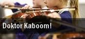 Doktor Kaboom! Victoria Theatre tickets