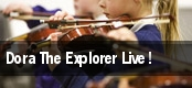 Dora The Explorer Live! CN Centre tickets