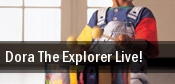 Dora The Explorer Live! Providence Performing Arts Center tickets