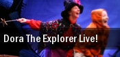 Dora The Explorer Live! State Theatre tickets