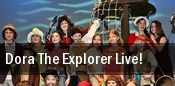 Dora The Explorer Live! The Chicago Theatre tickets