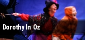 Dorothy In Oz tickets