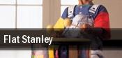 Flat Stanley Sarasota tickets