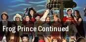 Frog Prince Continued Chicago tickets