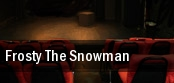 Frosty The Snowman Raleigh tickets