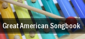 Great American Songbook Detroit tickets