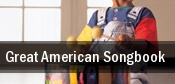 Great American Songbook Houston tickets