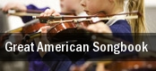 Great American Songbook Saint Petersburg tickets