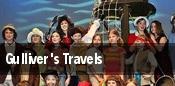 Gulliver's Travels tickets