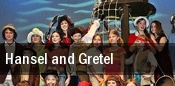 Hansel and Gretel Grand Rapids tickets