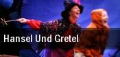 Hansel und Gretel tickets