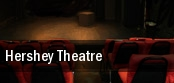 Hershey Theatre tickets
